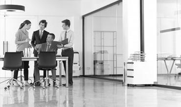 Versicherungsagentur Schuster | Leistung D&O / Managementhaftpflicht