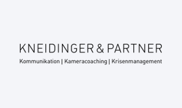 Versicherungsagentur Schuster | Referenz Kneidinger & Partner