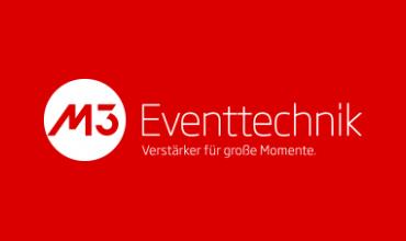 Versicherungsagentur Schuster | Referenz M3 Eventtechnik